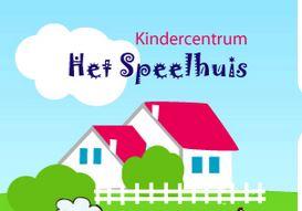 Peuteropvang/Voorschool bij Kindercentrum Het Speelhuis