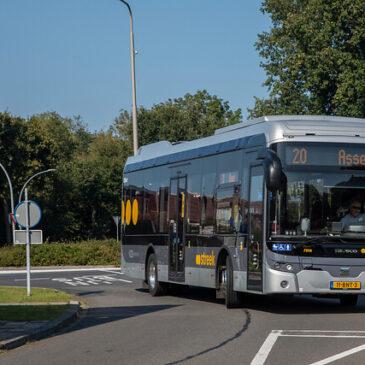 Dienstregeling bus 2022 – Stukje voor de website tbv dorps- en wijkraden etc.